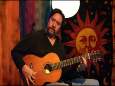 Steve Denny - Flamenco Guitarist - Denver, CO