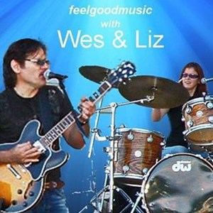 Old Station Acoustic Duo | Wes and Liz Music