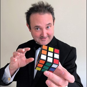Washington, DC Magician | Michael Chamberlin MAGIC SHOWS