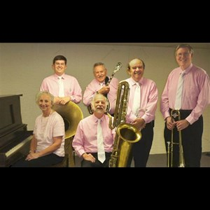 Harrah Swing Band | Uptown Lowdown Jazz