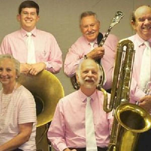 Allyn Gospel Band | Uptown Lowdown Jazz