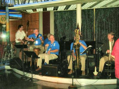 Uptown Lowdown Jazz | Bellevue, WA | Jazz Band | Photo #21