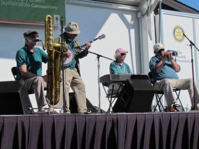 Uptown Lowdown Jazz | Bellevue, WA | Jazz Band | Photo #22
