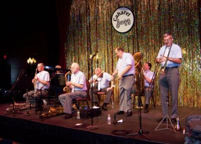 Uptown Lowdown Jazz | Bellevue, WA | Jazz Band | Photo #24