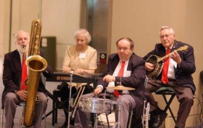 Uptown Lowdown Jazz | Bellevue, WA | Jazz Band | Photo #2