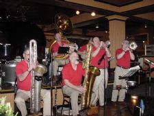 Uptown Lowdown Jazz | Bellevue, WA | Jazz Band | Photo #3
