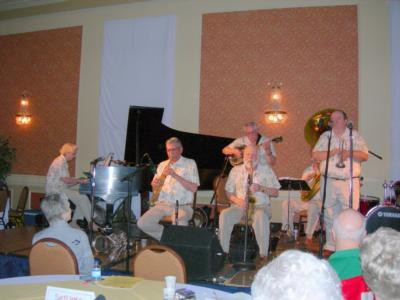 Uptown Lowdown Jazz | Bellevue, WA | Jazz Band | Photo #7