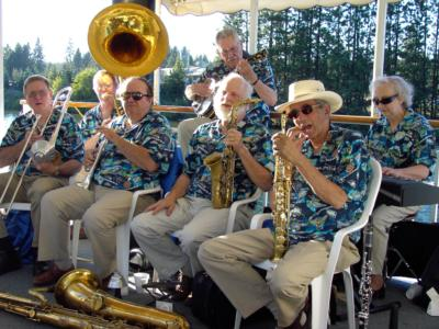 Uptown Lowdown Jazz | Bellevue, WA | Jazz Band | Photo #16