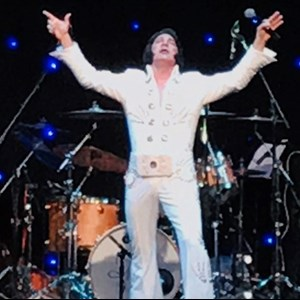 Columbia, SC Elvis Impersonator | Elvis Tribute Artist Jim Reiser