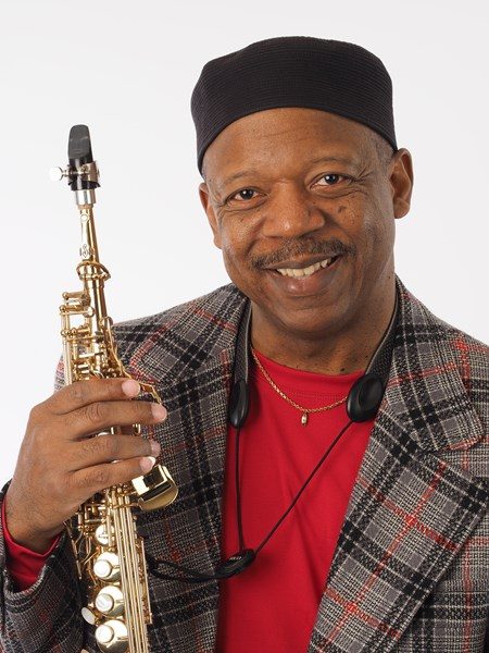 Kenney Polson - Jazz Band - Portland, OR