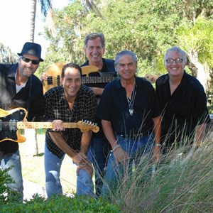 Sarasota, FL Classic Rock Band | The KLICK Band
