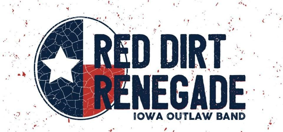 Red Dirt Renegade - Country Band - Des Moines, IA
