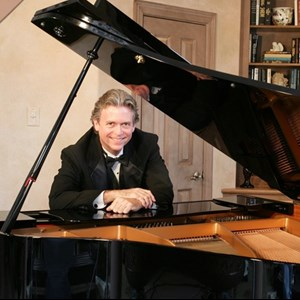 Kansas City, MO Pianist | John Hardesty Productions