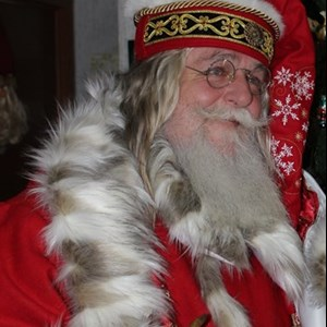 Suffolk City Santa Claus | Hampton roads Santa Claus