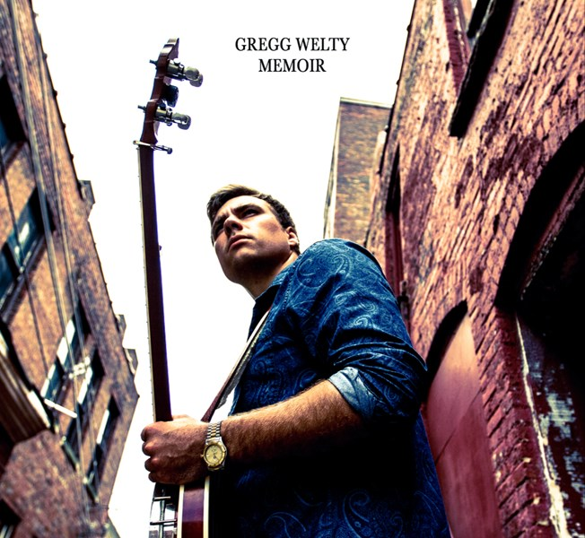 Gregg Welty  - Bluegrass Band - Pittsburgh, PA