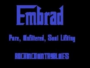 Embrad - Blues Band - Oklahoma City, OK