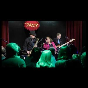 Lamy Blues Band | Deja Blu Variety Dance Band