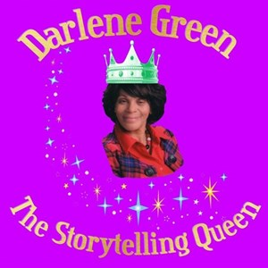Virginia Beach, VA Storyteller | Darlene Green Storyteller