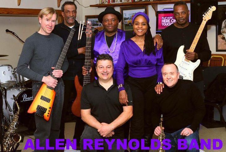 DanOBrien - Dance Band - Norristown, PA