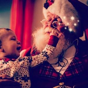 Santa for Hire | Hire a Santa Claus