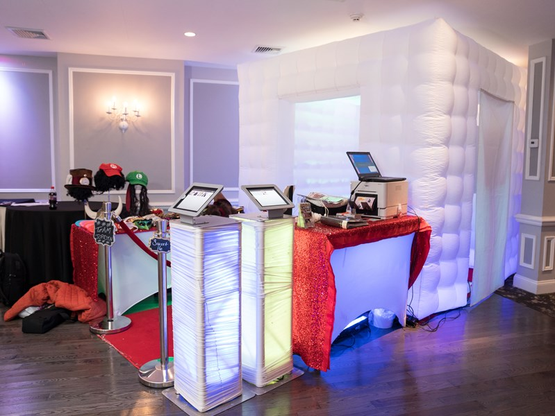 AnothaLevel Entertainment - Photo Booth - Queens Village, NY
