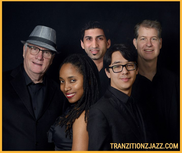 TranzitionzJazz - Jazz Ensemble - Toronto, ON
