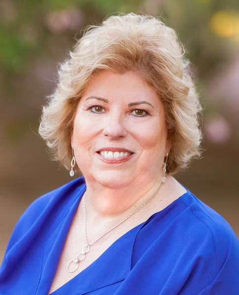 Nancy K Gretzinger, EdD - Motivational Speaker - Phoenix, AZ