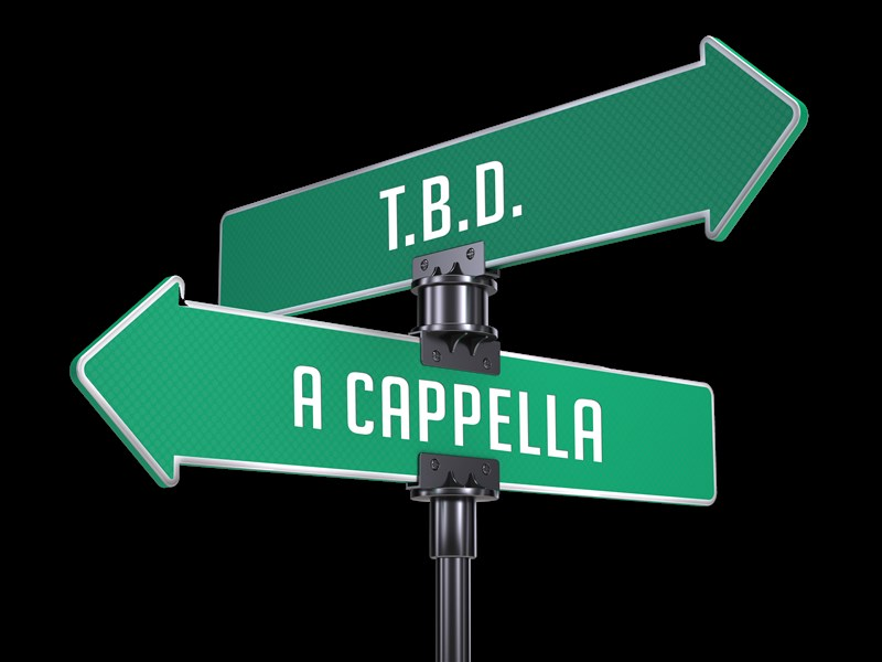TBD a cappella  - A Cappella Group - Farmington, MI