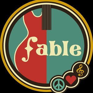 Denton, TX Classic Rock Band | Fable
