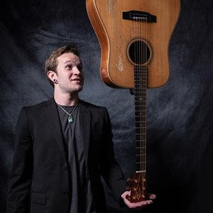 Asheville, NC Acoustic Guitarist | Forest Bailey