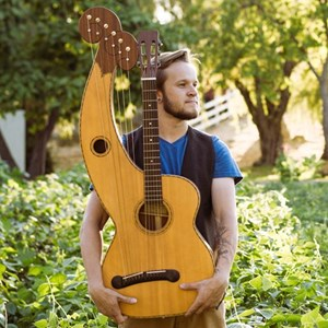 San Antonio, TX Acoustic Guitarist | Forest Bailey