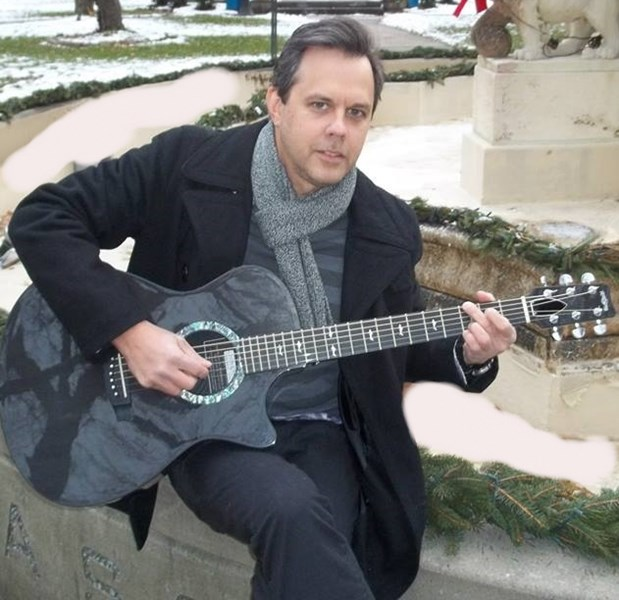 George Byich - Acoustic Guitarist - Johnstown, PA