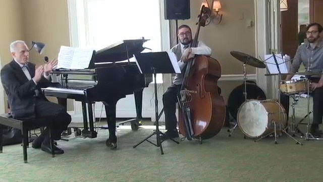 Jimbo Trio - Jazz Trio - Fort Washington, PA