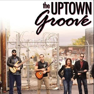 Ceres Dance Band | Uptown Groove