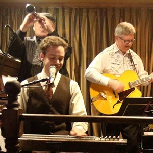 Chicago, IL Swing Band | The Westerlees (swing band)