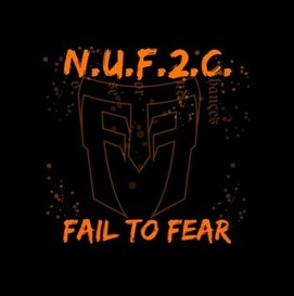 Carlsbad, NM Rock Band | Fail To Fear