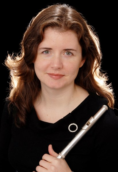 Christina Kelsh - Flutist - Essex Junction, VT