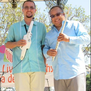 Los Angeles, CA Latin Band | Guapacha Latin Duo & Band