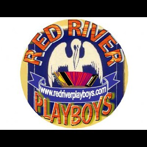 The Red River Playboys - Zydeco Band - Shreveport, LA