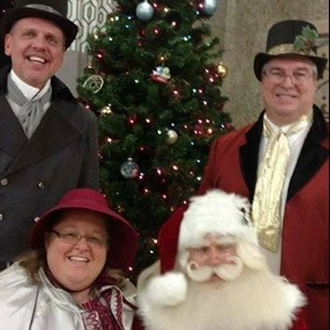 Brandon, FL Christmas Caroler | Not Your Normal Entertainment, LLC