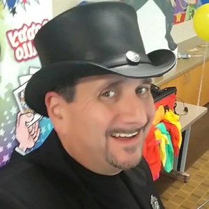 New Jersey Comedy Magician | The Professional Magic of Bobby J. Gallo