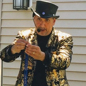 Bangor, PA Comedy Magician | The Professional Magic of Bobby J. Gallo