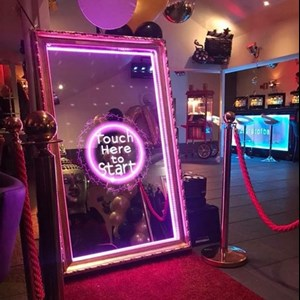 Affordable Photo Booths in Las Vegas, NV