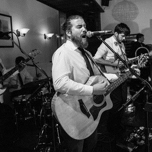 Frederick, MD Cover Band | The Dan McGuire Group