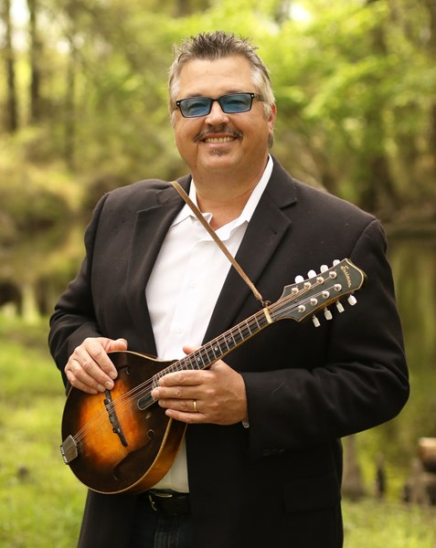 Russell Johnson - Bluegrass Band - Four Oaks, NC