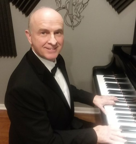 Guy Ben Murphrey - Pianist - Houston, TX