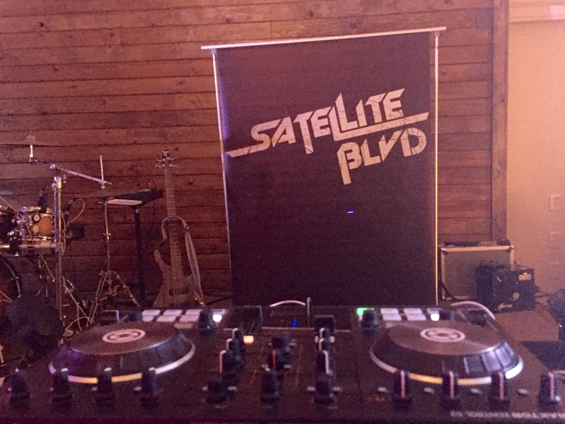 Satellite Boulevard Productions - Event DJ - Marietta, GA