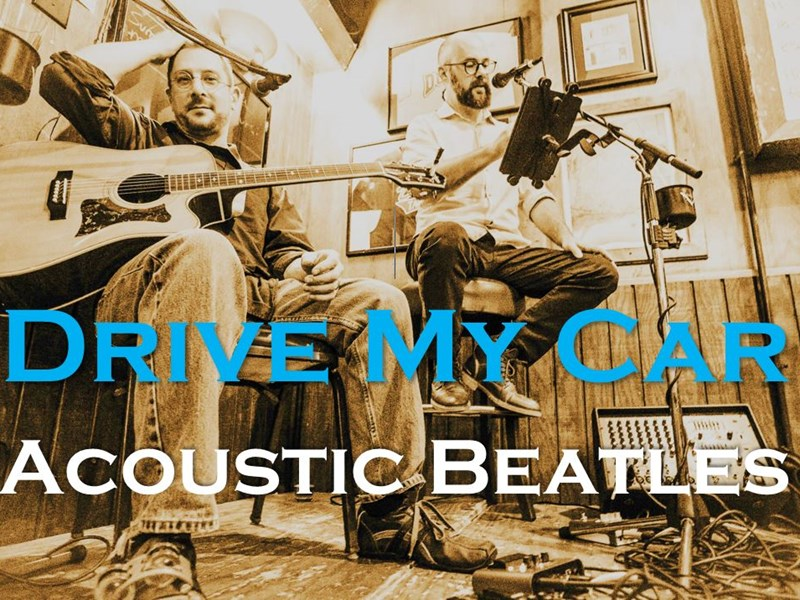 Drive My Car - Acoustic Band - Springfield, PA