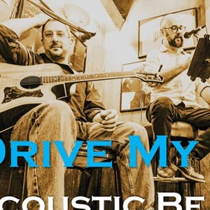 Springfield, PA Acoustic Band | Drive My Car