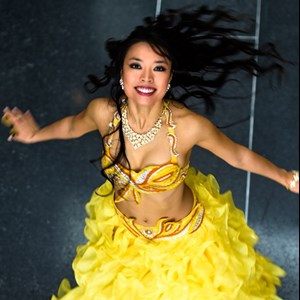 Washington, DC Belly Dancer | Belly Dance by Jacinda